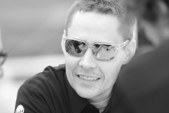 Allan Simonsen kam in Le Mans ums Leben