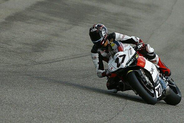 Max Neukirchner hätte sich mehr erwartet - Foto: MR Racing