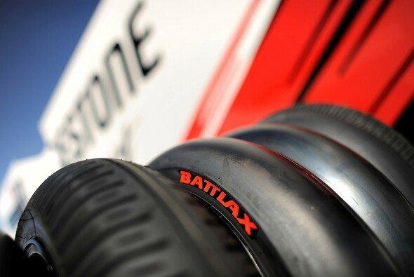 Die Bridgestone-Reifen hatten es in Assen kalt