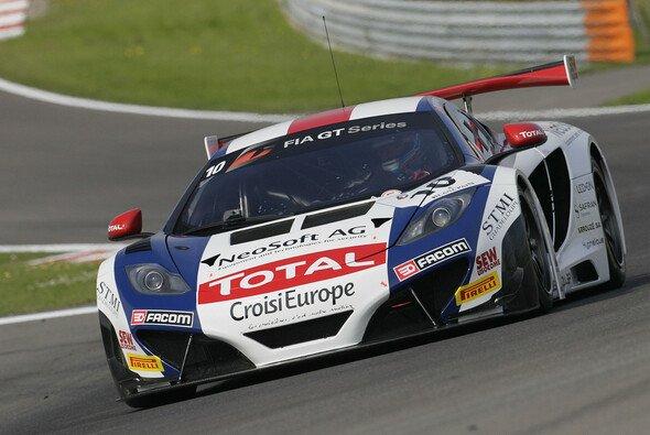 Loeb Racing meldete sich in der Meisterschaft zurück: In Zandvoort war die Pole-Position möglich