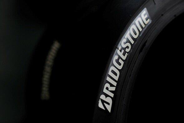 Bridgestone Rennreifen für die MotoGP