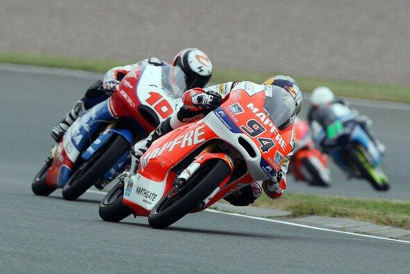 Foto: Mapfre Aspar Team Moto3