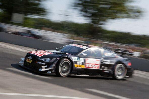 Timo Scheider hofft im Rennen auf ein Top-Fünf-Ergebnis - Foto: RACE-PRESS