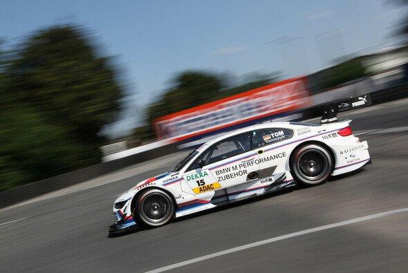 DTM, Super GT und Grand-AM werden künfitg mit identischemn technischen Reglement fahren
