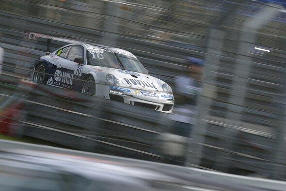 Patrick Eisemann startet 2014 für Aust Motorsport im Porsche Carrera Cup