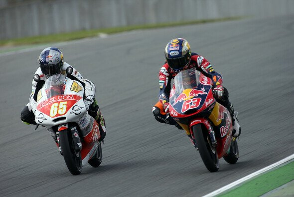 Foto: Tec Interwetten Moto3 Racing