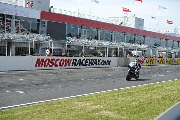 Dieses Jahr tritt die Superbike-Weltmeisterschaft nicht in Russland an