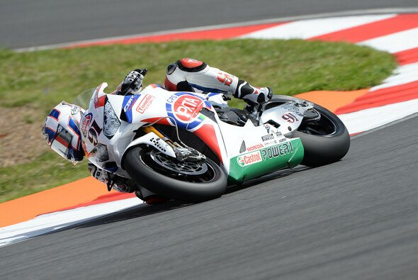 Foto: Pata Honda World Superbike