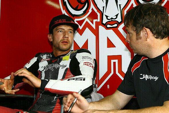 Foto: MR Racing