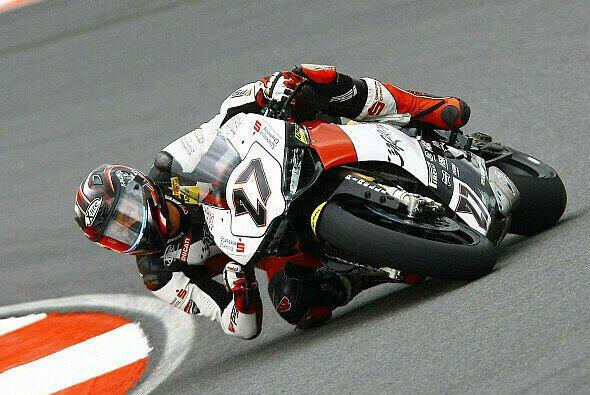 Max Neukirchner kam trotz Strafe auf Rang sieben - Foto: MR Racing