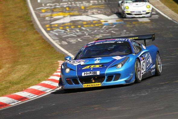 GT Corse holte den zweiten Klassensieg in dieser Saison