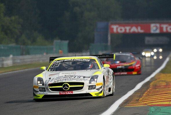 HTP Motorsport hat zwei weitere Neuzugänge für 2014 verkündet