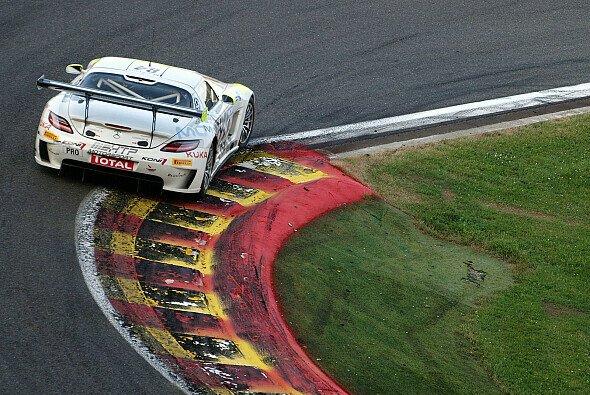 Mercedes zum Dritten? HTP Motorsport hat gute Aussichten auf den Rennsieg