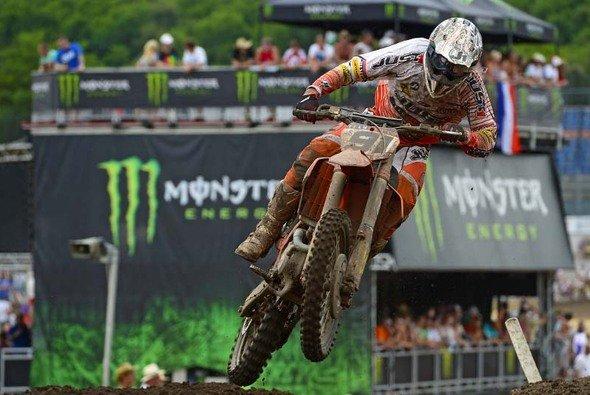 Die Sport-Sender zeigen wieder mehr Motocross