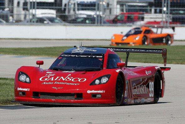 Die Daytona Prototypen werden künftig wesentlich bulliger erscheinen als bislang