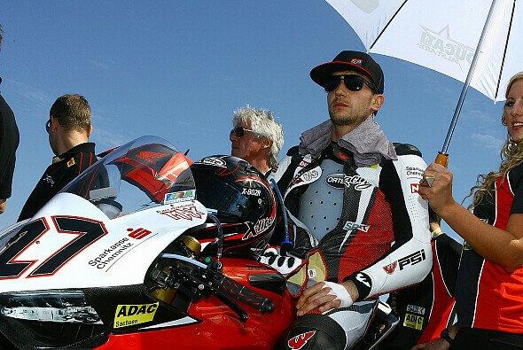 Foto: MR Racing Team