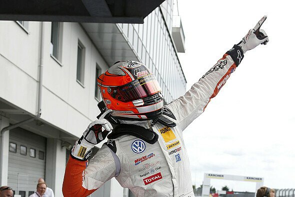 Alessio Picariello siegte im Rennen zehn und elf am vergangenen Wochenende.