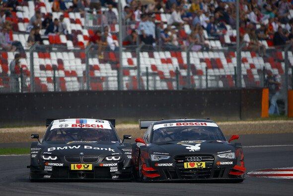 Setzt sich am Ring das Duell Audi gegen BMW fort?