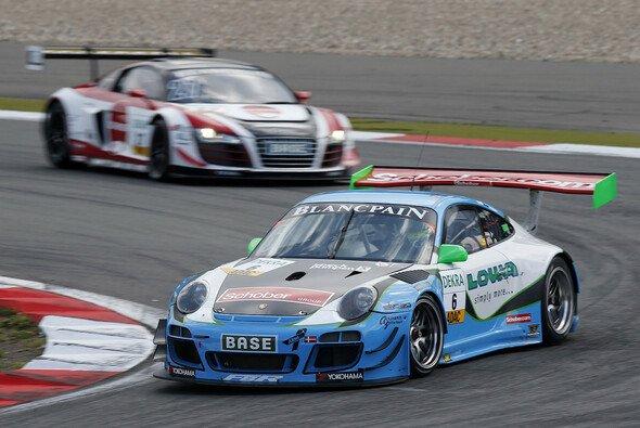 Mario Farnbacher klagte über die Einstufung des Porsche