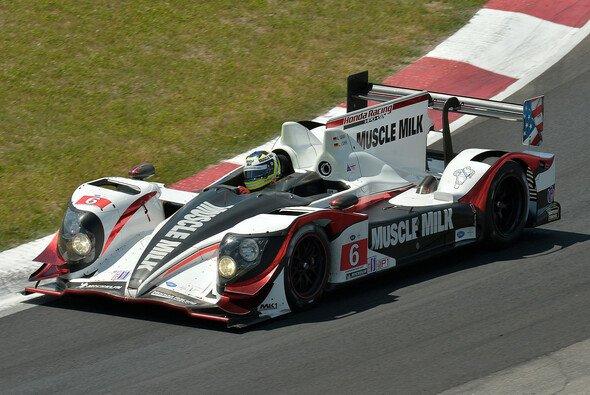 Gegner gesucht: Pickett Racing langweilt sich an der Spitze des Feldes