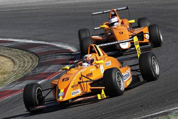 Mücke Motorsport reist mit starken Ergebnissen im Gepäck zum Heimrennen