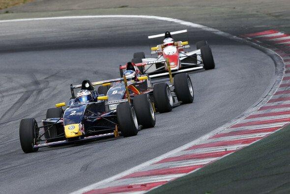 Drittletztes Rennwochenende der Saison 2013