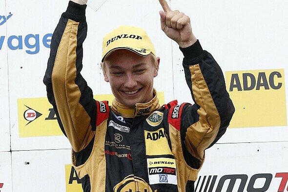 Indy Dontje steigt in den ATS Formel 3 Cup auf