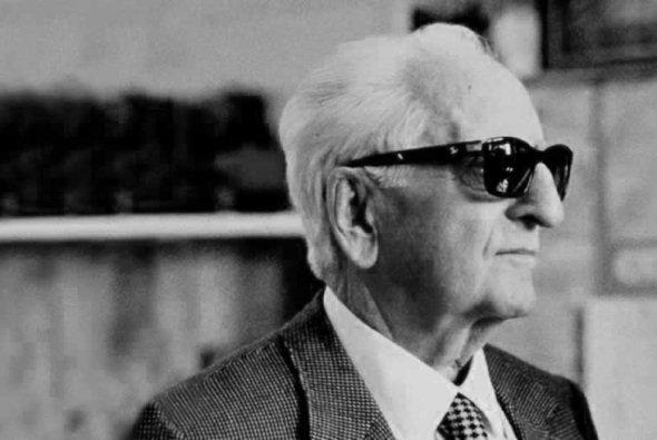 Enzo Ferrari - Der Motorsport hat ihm die bedeutendste Automarke aller Zeiten zu verdanken