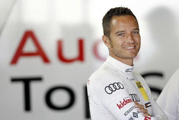 Timo Scheider bringt sein eigenes Formel-Team an den Start - Foto: DTM