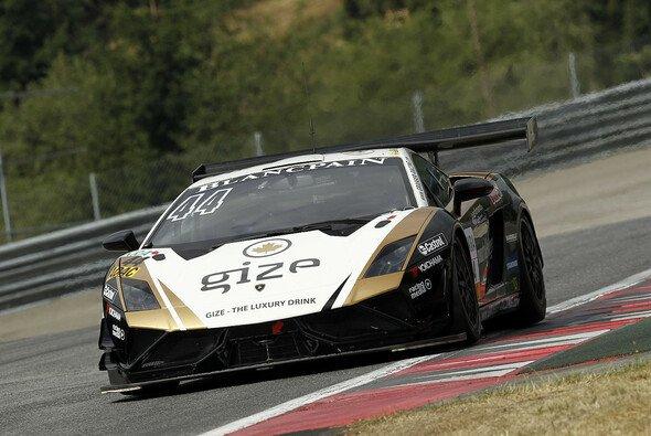 Grasser Racing bringt zwei Lamborghini an den Start