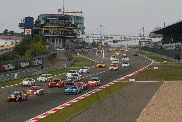 Der Nürburgring ist Fixpunkt für die Eifelregion - Foto: Patrick Funk