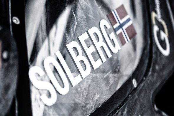 Foto: Petter Solberg