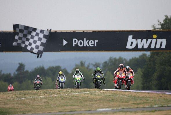 Brünn ist einer der Klassiker im MotoGP-Kalender