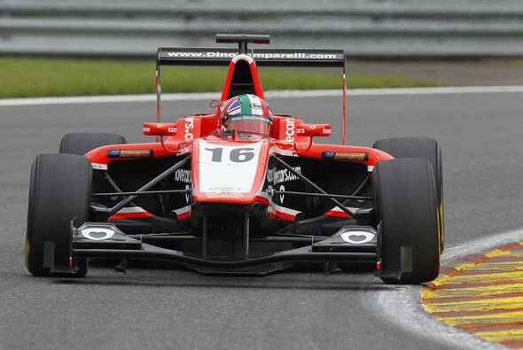 Zamparelli verlässt Manor Marussia