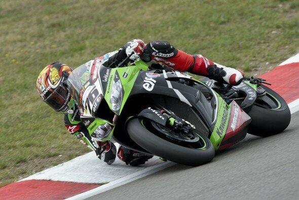 Foto: Kawasaki Racing Team