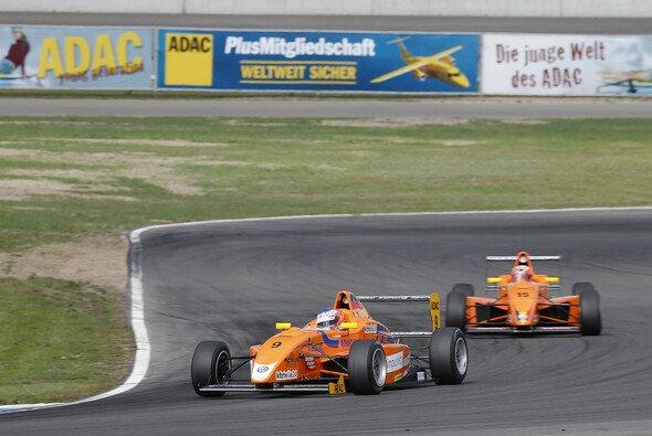 Maximilian Günther liegt auf Rang zwei der Gesamtwertung