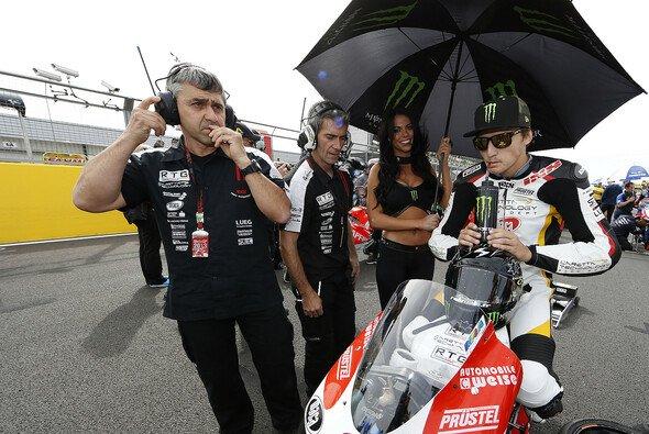 Jack Miller wechselte vom Racing Team Germany zu KTM