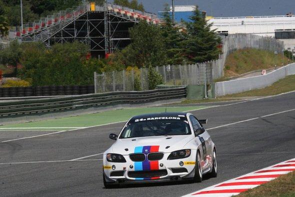 Bonk Motorsport ist bereit für 2014