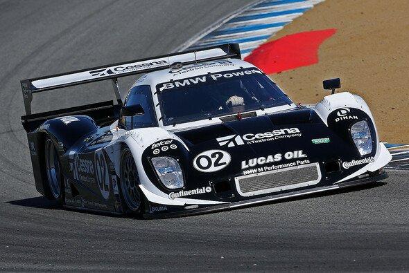 Ganassi Racing hatte die Partnerschaft mit BMW vor kurzem aufgekündigt