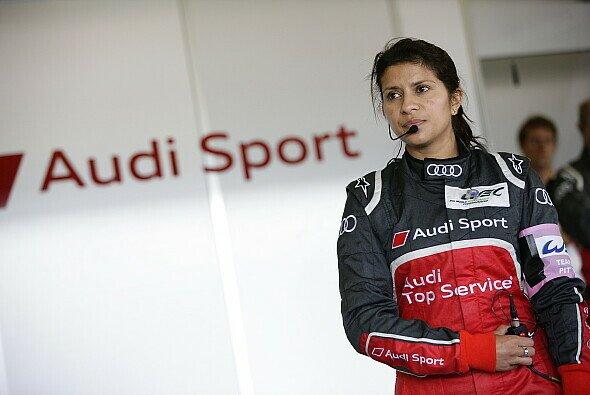 Lena Gade macht auch in der FIA-Komission eine gute Figur