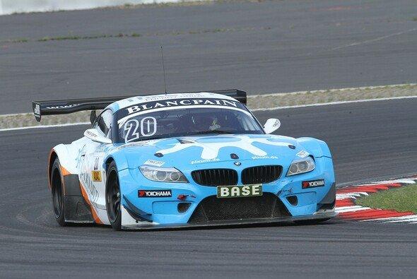 Das Schubert-Team und seine Fahrer haben schon einige Erfolge auf dem Slovakiaring gefeiert