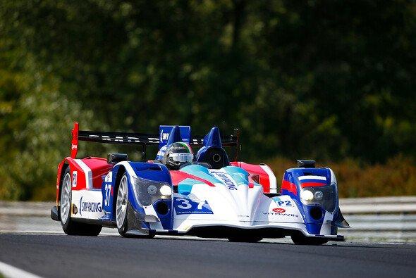 SMP Racing wird wie schon in der diesjährigen ELMS-Saison auf Oreca und Nissan vertrauen
