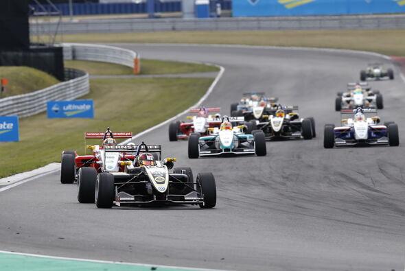 Wer macht das Rennen beim Finale in Hockenheim? - Foto: F3V