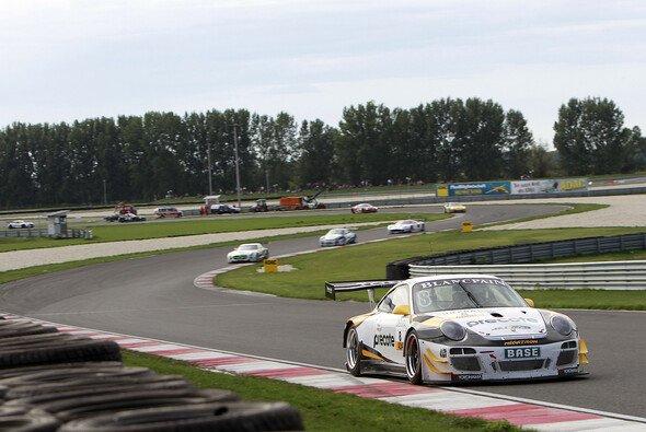 Herberth Motorsport kämpft in Hockenheim gleich an zwei Fronten
