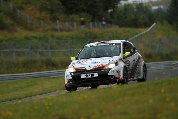 Die User von Motorsport-Magazin.com glauben an einen Titelgewinn von Groneck Motorsport