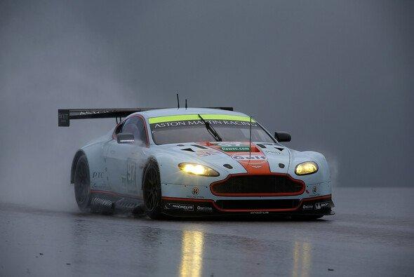 Aston Martin könnte 2014 weitere Unterstützung bekommen