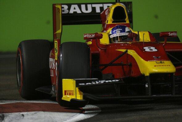 Foto: GP2 Series