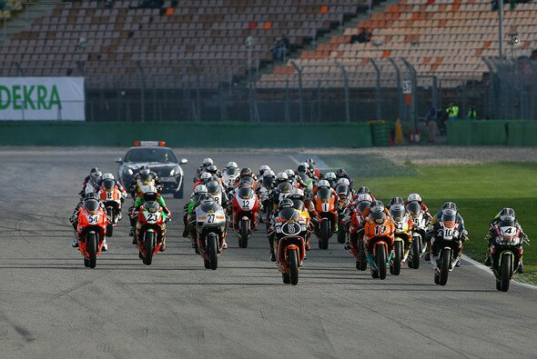 Foto: ADAC Junior Cup