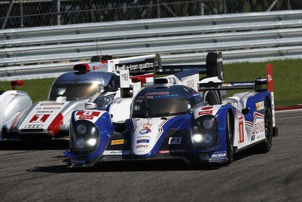 Wer künftig Marken-Weltmeister werden will, muss bis zum letzten Rennen zwei LMP1 einsetzen