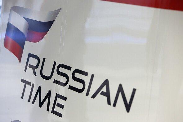 Russian Time fährt ab der kommenden Saison zweigleisig